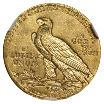 indian_gold_eagle_back