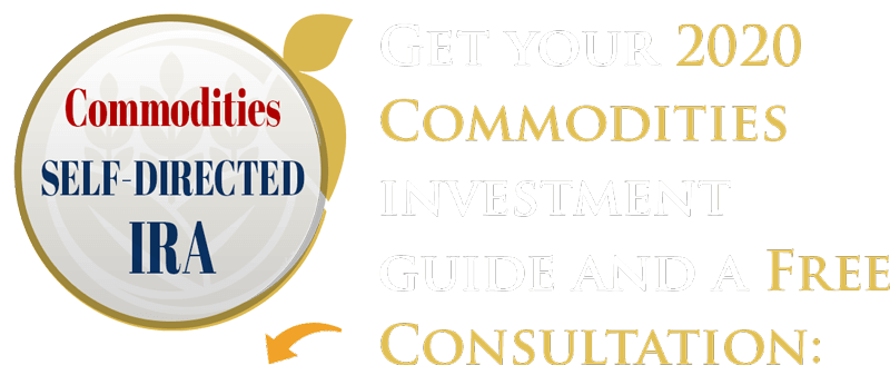 Commodities 2020 Guide