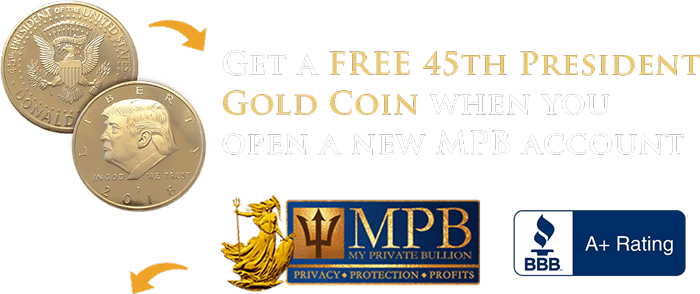Get FREE Trump 24k Gold Coin