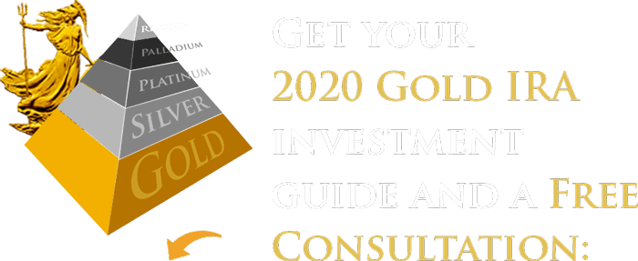 Gold IRA 2020 Guide
