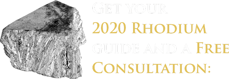 Rhodium 2020 Guide