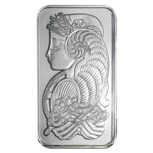 1 oz Fortuna Bar